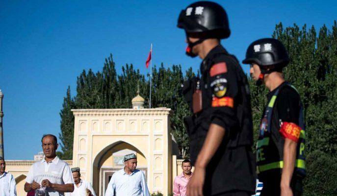 ABD'nin Güncellediği Çin Kara Listesi, Ambarella Hisselerini Düşürdü
