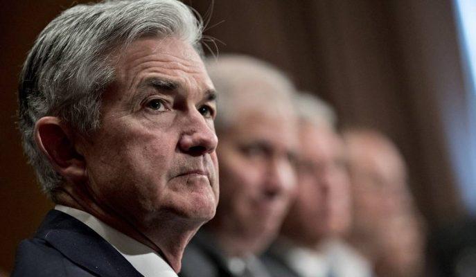 ABD'nin Hayal Kırıklığı Yaratan Verileri Powell'ı Ekim'de Üçüncü Faiz İndirimine İtebilir!