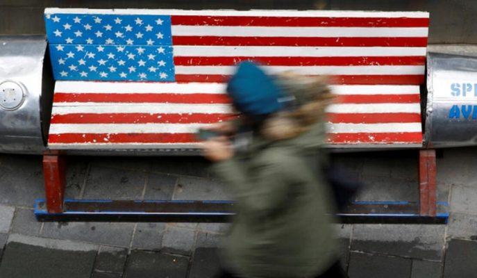 ABD'nin ISM Hizmet Endeksi Eylül'de Son 3 Yılın En Düşüğünü Gördü!