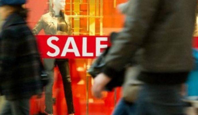 ABD'nin Tüketici Güven Endeksi Ekim'de 95.5'e Aşağı Yönlü Revize Edildi
