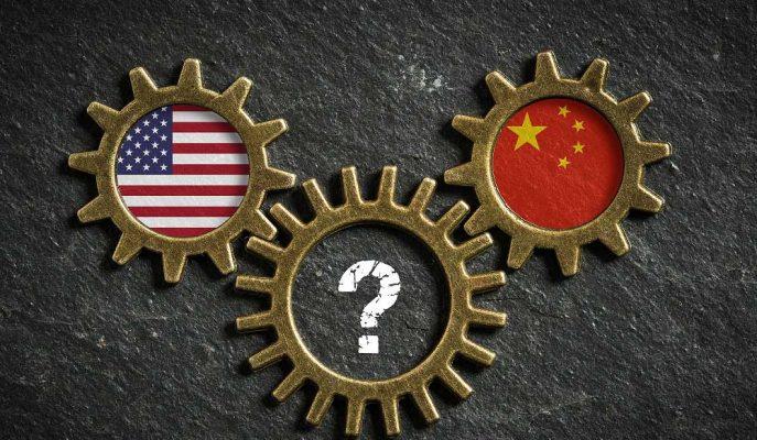 ABD'yi Resesyona Sürükleyebilecek Tek Şey, Bir Tür Jeopolitik Sorun