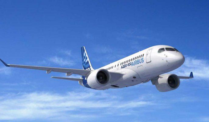 Airbus, ABD'li Spirit Airlines ile 100 Uçak Satışı için Anlaştı
