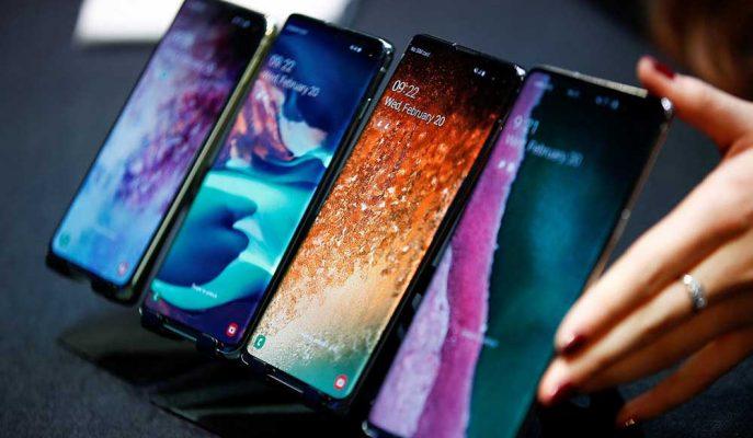 Akıllı Telefon Satışları 2 Yıl Aradan Sonra Yükselişe Geçti