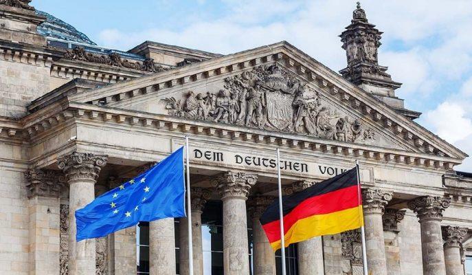 Almanya Dış Ticaret Birliği Ülkenin 2019 Yılı İhracat Tahminini Aşağı Çekti!