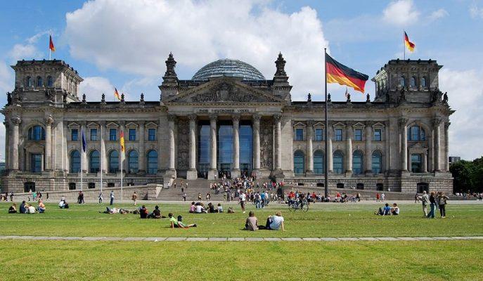 """Almanya Ekonomi ve Enerji Bakanlığı: """"Ülkede Belirgin Bir Resesyon Tehlikesi Yok"""""""