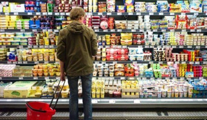 Almanya'da Yıllık Enflasyon Eylül'de %1,2'ye Gerilemesiyle %2 Hedefinin Oldukça Altında Kaldı