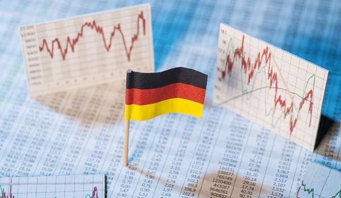 Almanya'nın Yavaşlayan Hizmet PMI Verileri Resesyon Endişelerini Artırdı!
