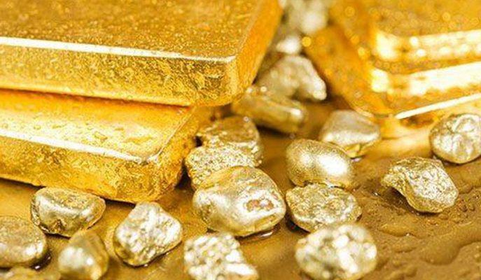 Altın, Avrupa Merkez Bankası'nın Kararını Beklerken Kazançlarını Korumaya Yöneldi