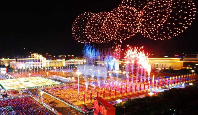 Altın Hafta Verileri Çin Turizm Büyümesinin Yavaşladığını Gösterdi