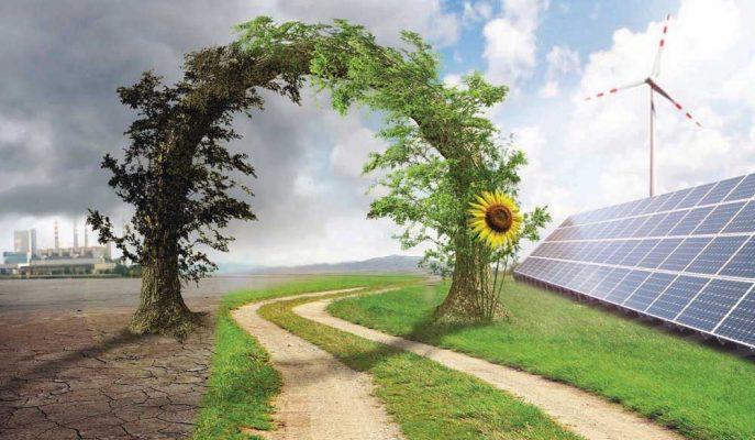 Amazon İlki İskoçya'da, Üç Yeni Yenilenebilir Enerjisi Duyurdu