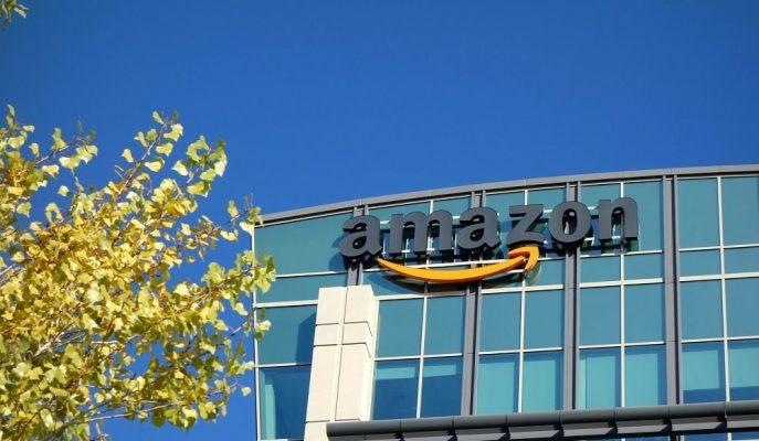 Amazon Lojistik Destekleriyle Artık Türk İşletmelerinin de Yanında Olacak