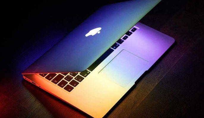 Apple 2020'de Çıkacak MacBook'ların Klavyelerini Baştan Yaratıyor