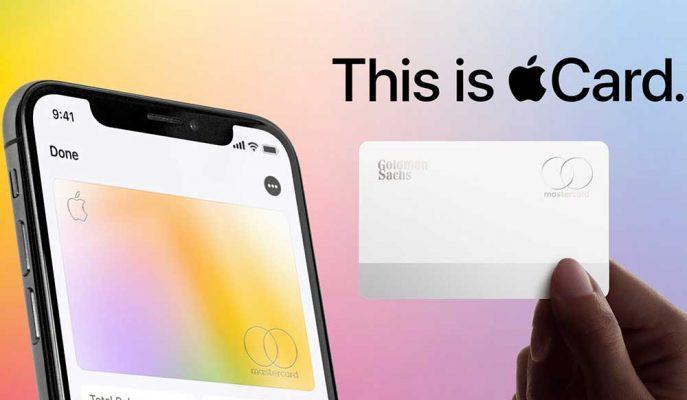 Apple Card Sahibi Olanlar iPhone Modellerini 24 Ay Taksit ile Alabilecek