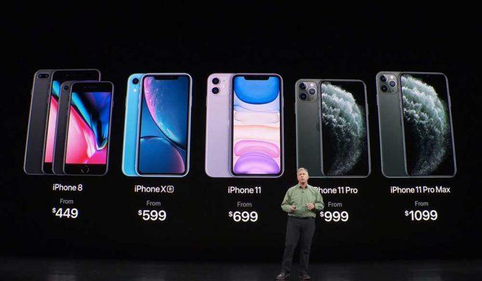 Apple'ın iPhone 11 Modellerinin Merak Edilen Türkiye Fiyatları Sızdırıldı