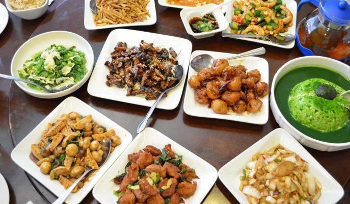 Araştırmacılar, Çin'in Sahte Et Trendinin Yükseldiğini Söylüyorlar