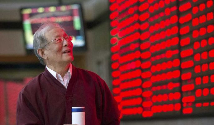 Asya Borsaları, FED'in Üçüncü İndirimini Yukarı Yönlü Fiyatlandırdı