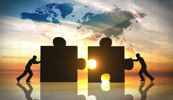 Asya'da Anlaşma Hızı, Ticaret Gerilimleri ve Durgunluk Korkularıyla 2020'ye Kadar Yavaşladı