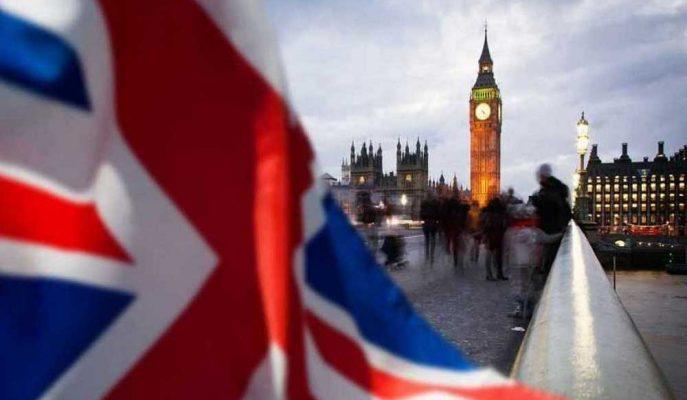İngiliz Milletvekilleri Johnson'ı AB'den Yeni Bir Gecikme Talep Etmeye Zorladı