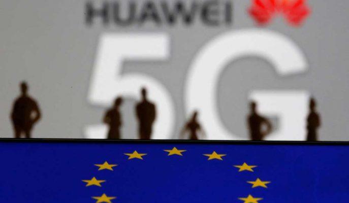 Avrupa Birliği Ülkeleri 5G Çalışmalarına Hız Veriyor