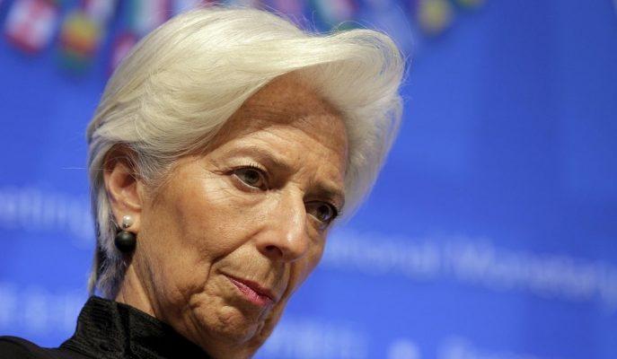 Avrupa Merkez Bankası'nın Başkanı Artık Christine Lagarde!