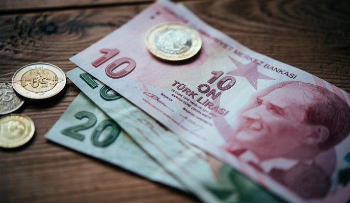 Bankacılık Sektörünün Toplam Mevduatı Ekim'in İlk Haftasında 10,6 Milyar Lira Azaldı
