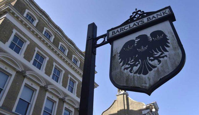 Barclays 3Ç19 Kazançları Sigortacılıkta Azalırken, Yatırım Bankacılığında Arttı
