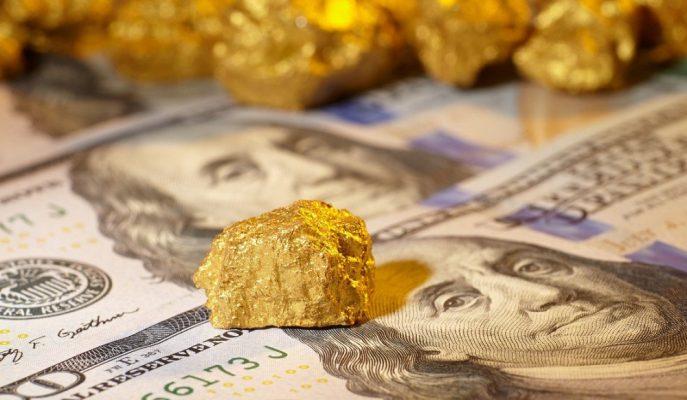 Barış Pınarı Harekatı Sürerken Altın ve Dolar Yükseldi, Borsa Sert Düşüş Gösterdi