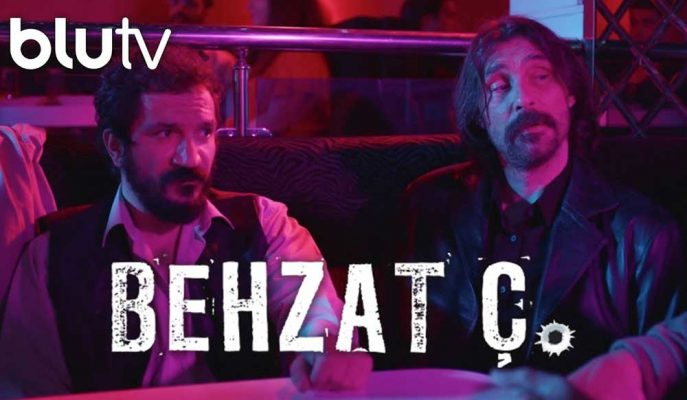 Sevilen Dizi Behzat Ç'nin Yeni Sezon için BluTV ile Anlaşamadığı İddia Edildi