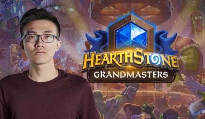 Blizzard Hong Kong Olaylarına Destek Veren Hearthstone Oyuncusunu Banladı