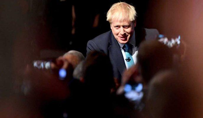 Brexit Anlaşmasını Onaylatmaya Çalışan Johnson, İki Önemli Oylamayla Karşı Karşıya