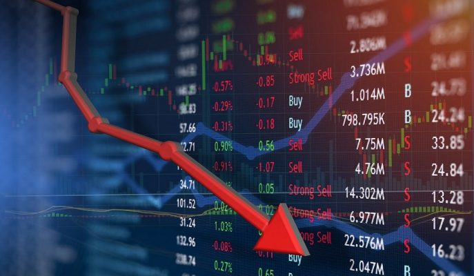 Piyasalar Suriye'den Gelen Haberleri İzlerken Borsa İstanbul'da Sert Satışlar Başladı