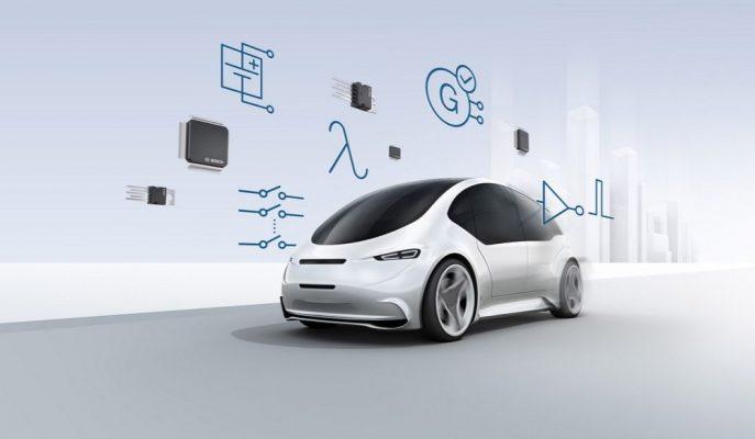 Bosch, Elektrikli Araç Kazalarında Akülerde Otomatik Mini Patlamalar Yapacak!