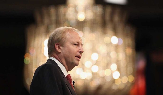 BP CEO'su: Michael Bloomberg'in 500 Milyon Dolarlık Planı Sorumsuz