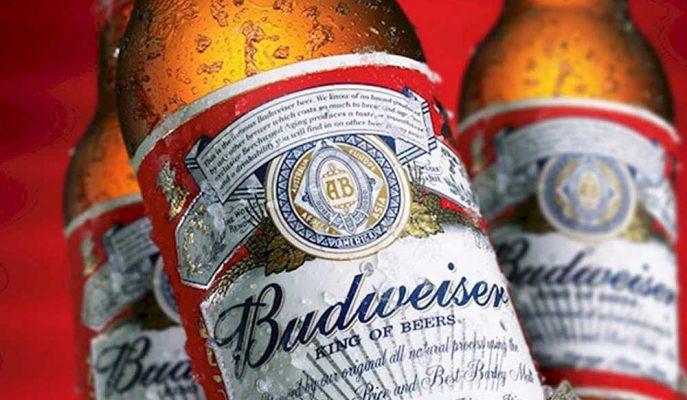 Budweiser Dünyanın En Büyük Bira Pazarı Çin'de Genişlemek İstiyor