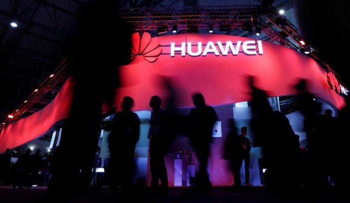 Büyük Asya Piyasaları, Huawei İmtiyazları Haberiyle Yükselişe Geçti