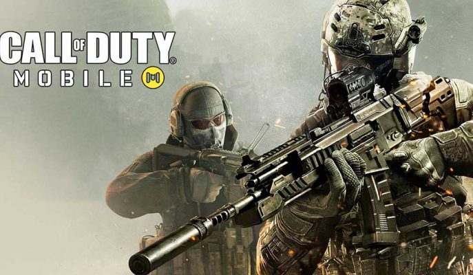 Call of Duty: Mobile Daha Çin Pazarına Girmeden İndirme Rekorları Kırıyor