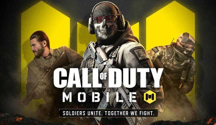 Call of Duty: Mobile Çok Kısa Sürede İndirme Rakamlarını Alt Üst Etti