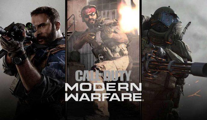 Activision, Call of Duty: Modern Warfare'da Battle Pass Sistemi Olacağını Duyurdu