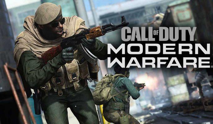Call of Duty: Modern Warfare Elde Ettiği Gelir ile Kendi Tarihinin Rekorunu Kırdı