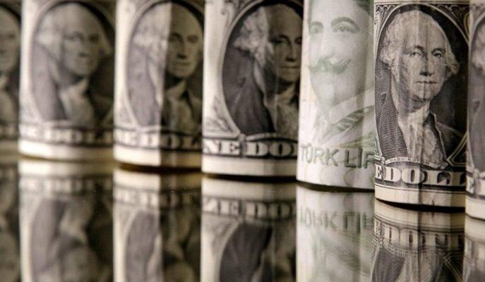 Cari İşlemler Dengesi Ağustos'ta 2,6 Milyar Dolar Fazla Verdi