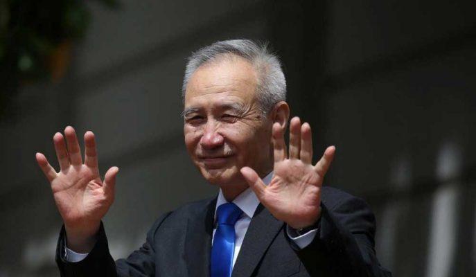Çin Başbakan Yardımcısı: Önemli İlerleme Kaydettik