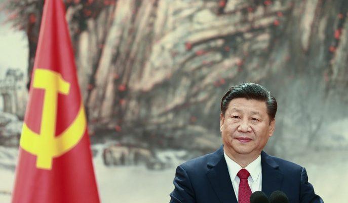 """70. Yılını Kutlayan Çin'in Başkanı Jinping: """"Hiçbir Güç İlerlemenin Önüne Geçemez!"""""""
