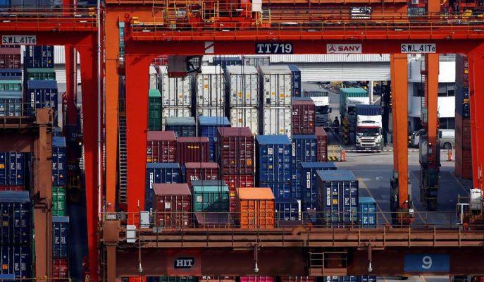 Çin İthalat ve İhracatı, Eylül'de Beklenenden Fazla Düştü