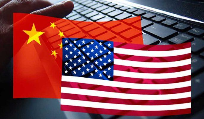 Çin Merkezli Teknoloji Şirketlerine ABD Tarafından Yaptırım Uygulanabilir