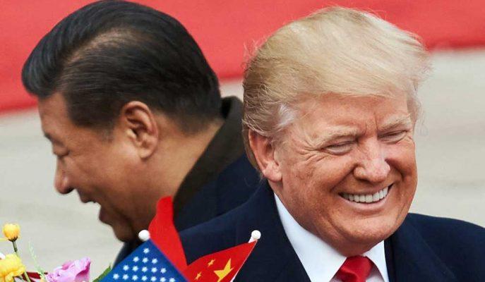 Çin'e İnsan Hakları Yaptırımları, ABD'nin Konumunu Güçlendirebilir
