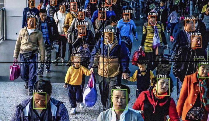 Çin'in Gözetim Teknolojisi Yayılırken, Pekin'in Etkisiyle İlgili Endişeler Artıyor