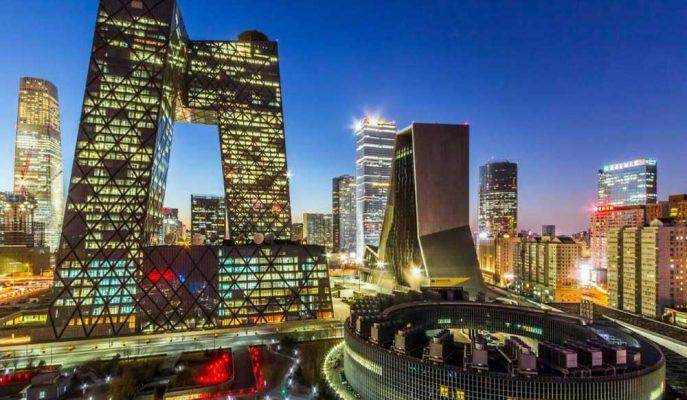 Çin'in Yeni Yabancı Yatırım Yasası Şaşırtıcı Derecede Uzlaşmacı