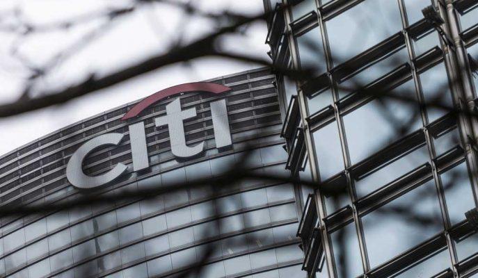 Citigroup 3-4 Yıl İçinde Hisse Fiyatını İkiye Katlayabilir