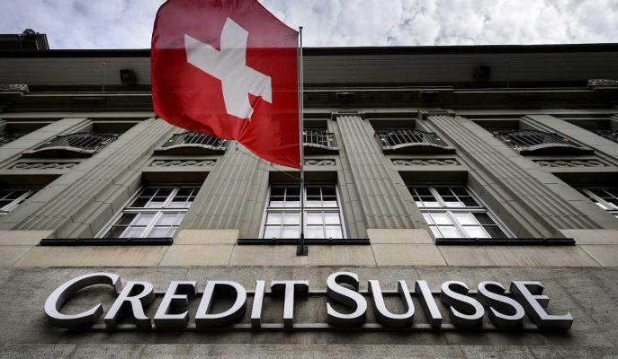 Credit Suisse Yüksek Net Kâr Açıklarken, Zorlu Jeopolitik Ortam Uyarısı Yaptı