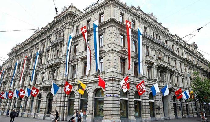 Credit Suisse Tuhaf Casusluk Destanının Perdesini Kapatmayı Umuyor